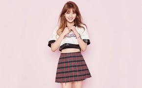 Обои Girl, Music, Kpop, Twice, Jihyo