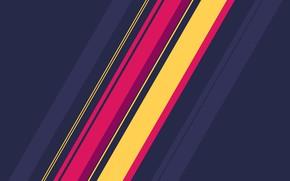 Картинка линии, полосы, диагональ, fon, косые