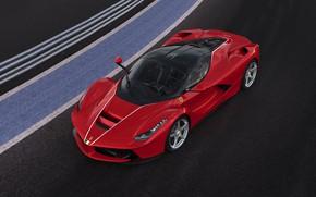 Картинка берлинетта, LaFerrari, Ferrari F70/F150, гибридный гиперкар