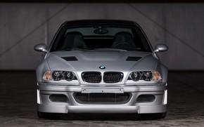 Картинка Car, Bmw, E46, M3