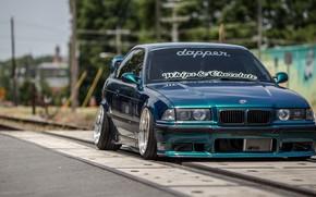 Картинка BMW, E36, BMW M3 E36