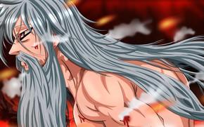 Картинка борода, парень, Nanatsu no Taizai, Семь смертных грехов, Бан