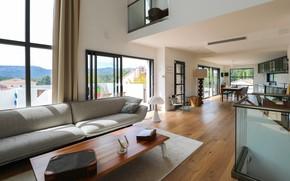 Картинка дизайн, стиль, интерьер, кухня, гостиная, столовая, Marseille