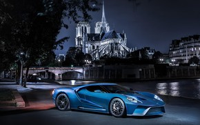Картинка Ford, Ford GT