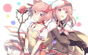 Картинка девушки, Card Captor Sakura, Сакура - собирательница карт