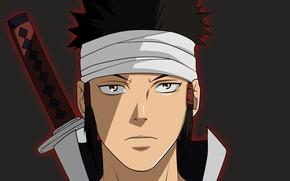 Картинка парень, Наруто, Naruto