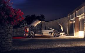 Картинка Roadster, суперкар, Pagani, Huayra, 2019, Huayra BC
