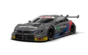 Картинка bmw, DTM, M-Sport, M-4