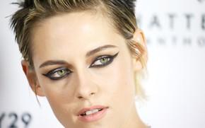Картинка Girl, Kristen Stewart, Woman, American, Actress, Celebrity