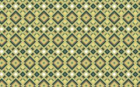Картинка абстракция, геометрия, Abstract, style, modern, pattern, mosaic, geometric