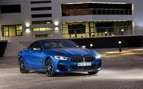 Картинка BMW, xDrive, 2019, M850i