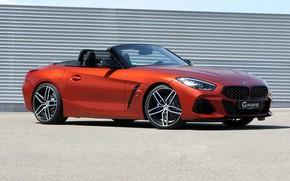 Картинка авто, BMW, кабриолет, M40i