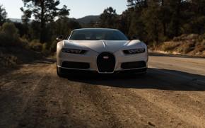 Картинка Гиперкар, Французский, Bugatti Chiron