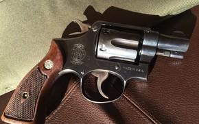 Картинка Gun, Magnum, Revolver, Weapon