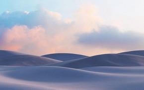 Картинка обои, пустыня, Microsoft, Surface