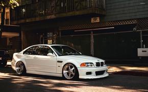 Картинка BMW, E46, 3-Series, M3