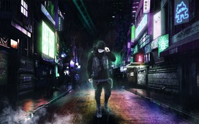 Картинка Music, Cover, Monstercat, Bossfight, Next Wave EP