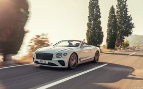 Картинка Bentley, Continental, Bentley continental gt