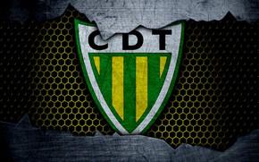 Картинка wallpaper, sport, logo, football, Tondela