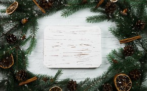 Картинка елка, Новый Год, Рождество, Christmas, wood, New Year, decoration, Merry, fir tree, ветки ели