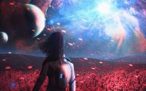 Картинка Music, Cover, Monstercat, Protostar, feat. Emma McGann, Where I Belong