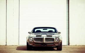 Картинка Coupe, Pontiac, Firebird, Muscle car, Formula 455
