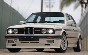 Картинка BMW, COUPE, E30, H26, HARDGE