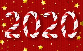 Картинка звезды, Новый год, New Year, декор, 2020