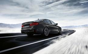 Картинка BMW, BMW M5, F90, 2019, Edition 35 years