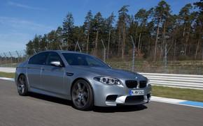 Картинка car, авто, скорость, BMW, speed, Competition Package