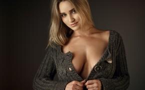 Картинка pretty, blonde, Сергей Сорокин