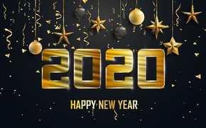 Картинка игрушки, новый год, 2020