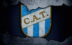Картинка wallpaper, sport, logo, football, Tucuman