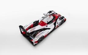 Картинка LMP1, 24 Hours of Le Mans, 24 часа Ле-Мана, 2017, Sports prototype, Спортпрототип, Гонка на …