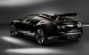 "Картинка Roadster, Bugatti, Veyron, Grand Sport, 2013, ""Vitesse"", ""Jean Bugatti"""