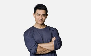 Картинка actor, Bollywood, India, Aamir Khan