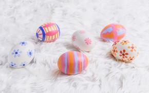 Картинка яйца, пасха, Праздник