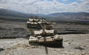 Картинка armor, weapon, army, tank, tpye 99, ztz-99