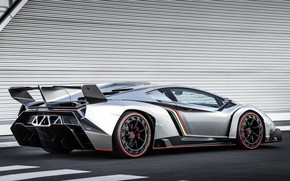 Картинка Lamborghini, Supercar, Veneno