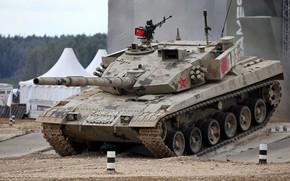 Картинка Китай, Type 96B (ZTZ-96B), Танк