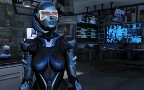 Картинка Mass Effect 2, Mass Effect, Remastered, Mass Effcet 3, 2021, IDA