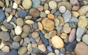 Картинка морские, фон, marine, beach, пляж, галька, texture, pebbles, камни