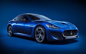 Картинка Cupe, Maserati CGI, Автор Harjit Virdee