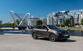 Картинка Renault, 2019, Arkana