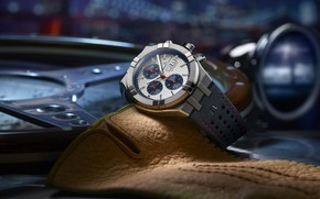 Картинка Swiss Luxury Watches, швейцарские наручные часы класса люкс, analog watch, Морис Лакруа, Maurice Lacroix AIKON …