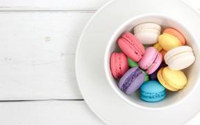 Картинка печенье, wood, color, macaron