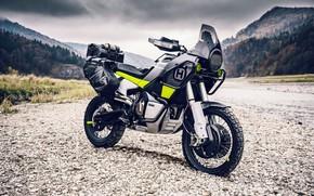 Картинка concept, motocycle, husqvarna, husqvarna norden 901