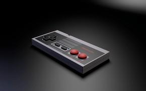 Картинка клавиши, кнопки, нинтендо, nintendo, геймпад, контроллер, крестовина