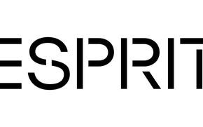 Картинка logo, white, black, эсприт, esprit
