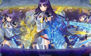 Картинка девушка, Altina, Fire Emblem Heroes